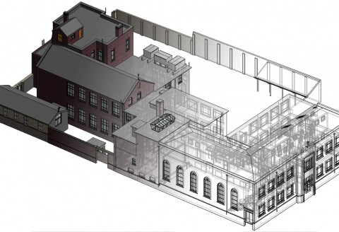 BIM and CAD Services